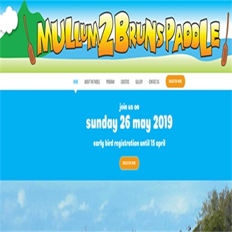 Mullum to Brunswick Paddle (Sunday 26 may 2019)