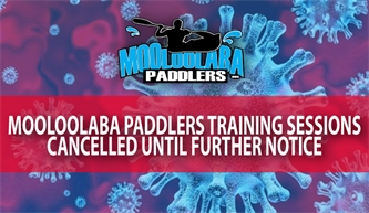 Training Cancelled until further notice