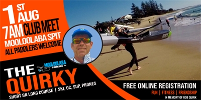 7th Quirky Club Meet Saturday 1st August