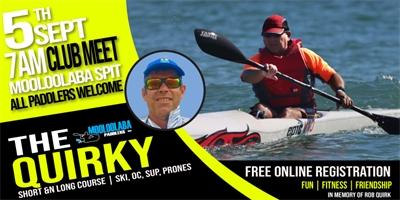 8th QUIRKY CLUB MEET 5th September